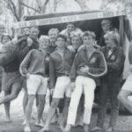 MVSLSC 1966 Touring Team