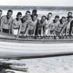 MVSLSC Members boat 1933